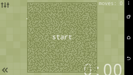 Maze APK screenshot thumbnail 4