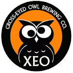 Logo of Cross-Eyed Owl Gorgon Red IPA