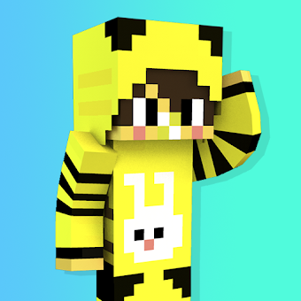Baby Skins for Minecraft