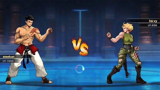 Mortal battle: Street fighter - fighting games  androidappsheaven.com 1
