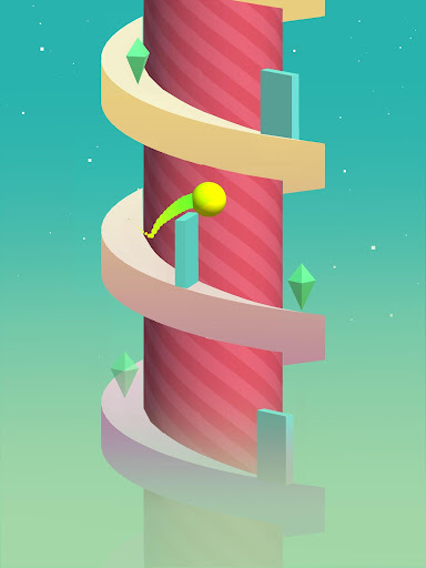 Spiral  screenshots 10