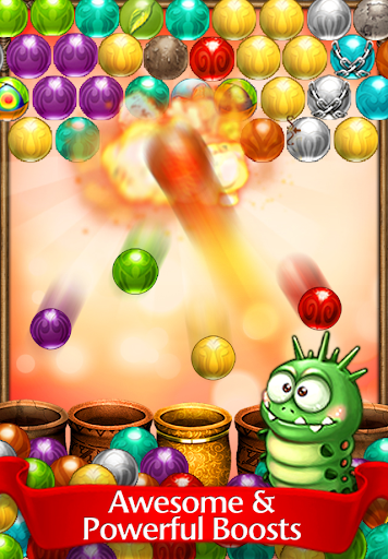 Bubble Epicu2122: Best Bubble Game  screenshots 2