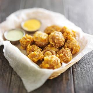 Popcorn Chicken.