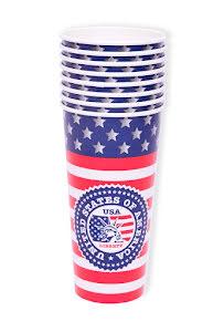 USA, muggar XL