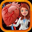 Open Heart Surgery Doctor icon