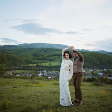 Wedding photographer Elena Turovskaya (polenka). Photo of 12.01.2018