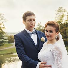 Wedding photographer Aleksandr Maslov (AlexMaslo). Photo of 07.10.2015