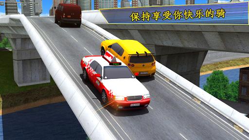 免費下載模擬APP|出租车 驱动程序 停車處 app開箱文|APP開箱王