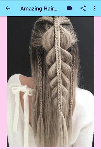 Women Hairstyles Ideas 2.5 screenshots 7
