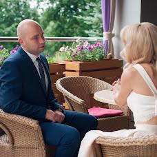 Wedding photographer Lada Kabanova (Lada). Photo of 28.07.2017