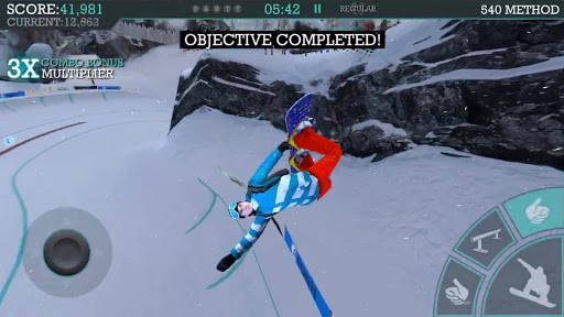 Snowboard Party: Aspen  screenshots EasyGameCheats.pro 1