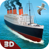 Titanic Cruise Ship Simulator 2017