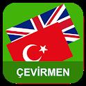 English Turkish Translator icon