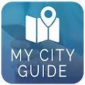 My City Guide icon