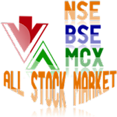 NSE BSE All Live Stock Market