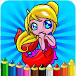 Colouring Book for Kids APK