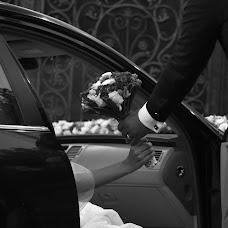Wedding photographer Vahid Narooee (vahid). Photo of 19.08.2018