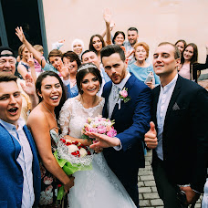 Wedding photographer Ekaterina Knopikova (KnopikovaKatya). Photo of 20.10.2017