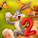Bunny Run :Rabbit Toons Jump Super Dash 2019