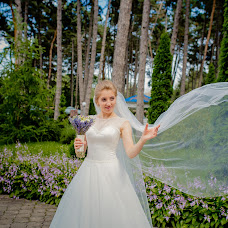 Wedding photographer Andriy Kovalenko (Kovaly). Photo of 14.10.2018