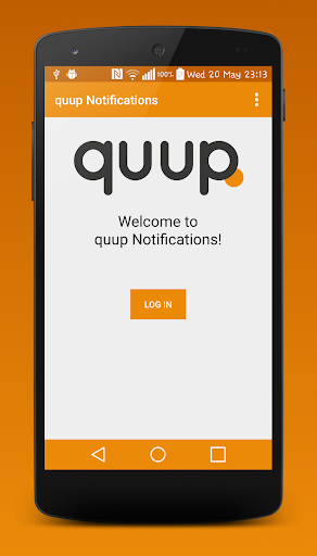 quup Notifications