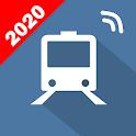 DC Transit : WMATA Metro & Bus Tracker App icon