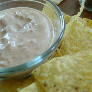 Super Simple Chip Dip