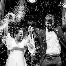 Vestuvių fotografas Silvina Alfonso (silvinaalfonso). Nuotrauka 18.12.2018