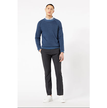 Dockers Smart 360 flex chino slim stormy heather