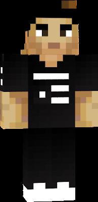 ItsMCBanks Official Skin