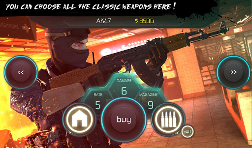 Counter Terrorist-SWAT Strike 1.3 screenshots 17