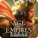 Age of Empires:WorldDomination v1.0.1 (Mod)