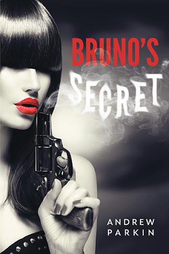 Bruno's Secret cover