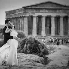 Wedding photographer Giuseppe Terrana (giuseppeterrana). Photo of 18.10.2017