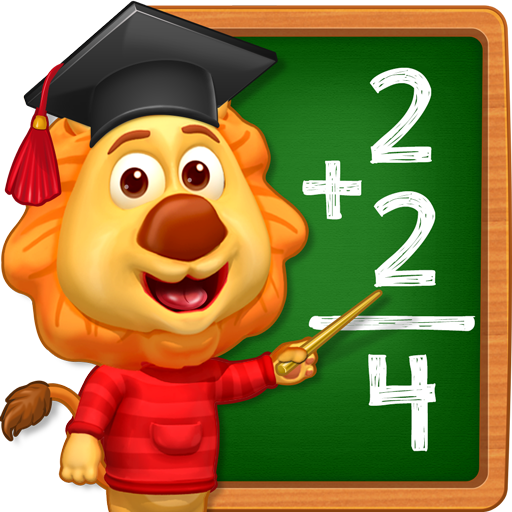 Math Kids - Add, Subtract, Count, and Learn for PC