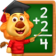 Math Kids - Add, Subtract, Count, and Learn apk