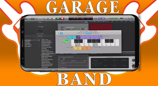 Guide For Garageband App Apk Free Download For Android Pc Windows