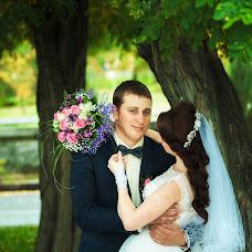 Wedding photographer Vitaliy Gorbachev (Gorbachev). Photo of 16.10.2017