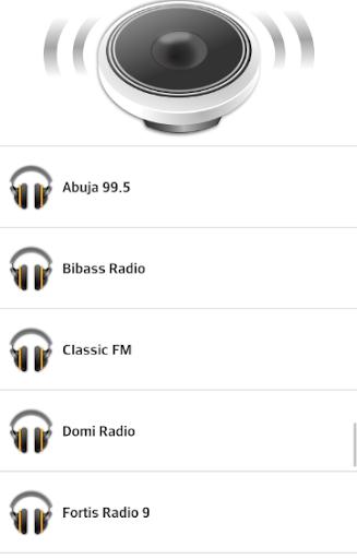 玩免費音樂APP|下載Nigeria Radio app不用錢|硬是要APP