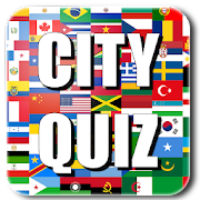 City Quiz - Burkina Faso PRO