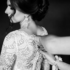 Wedding photographer Sergey Fursov (fursovfamily). Photo of 08.10.2017
