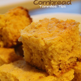 Crock Pot Cornbread