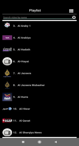 Aliwix Tv Lite 9.8 screenshots 6