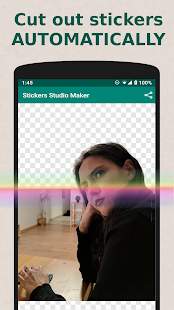 App Sticker Maker for WhatsApp (WAStickerApps) APK for Windows Phone