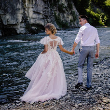 Wedding photographer Khristina Volos (xrystuk). Photo of 30.08.2016