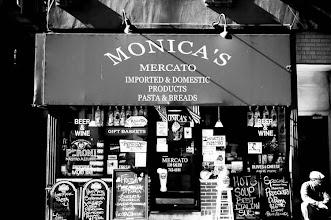 Photo: Monica's