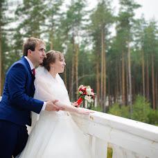 Wedding photographer Anastasiya Ladygina (Sciurus). Photo of 04.10.2015