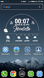 Merlin Icon Pack APK screenshot thumbnail 3