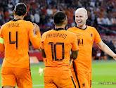 Kijk en geniet! Nederland en Frankrijk zorgen voor oogstrelende doelpunten