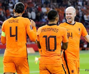 🎥 Kijk en geniet! Nederland en Frankrijk zorgen voor oogstrelende doelpunten